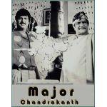 Punya Bhoomi Naa Desam - Major Chandrakanth