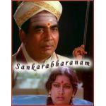 Sankaraa  - Sankarabharanam  - (S.P. Balasubramaniam )