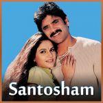 Devude Digi  - Santosham  - (KK, Usha )