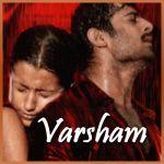 Innallaku Gurthu - Varsham - (Chitra)