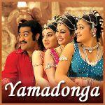 Nuvvate Padi Padi  - Yamadonga  - (Daler Mehndi, Pranavi )