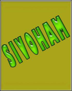 Chathuraswara - Sivoham